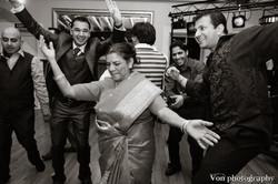 Bollywood Granny
