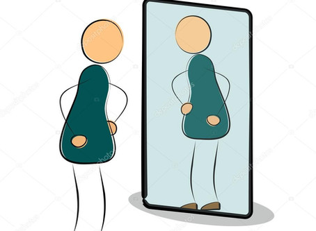 Como posso saber como está o alinhamento do meu corpo?