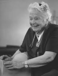 Rolfing® Integração Estrutural e suas origens: Ida P. Rolf, Osteopatia, Homeopatia e Yoga