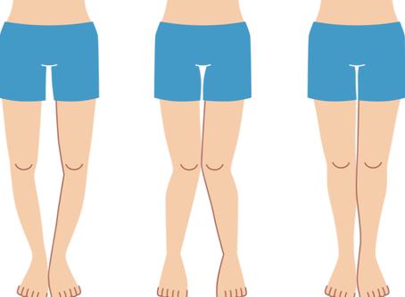 Nossa postura e o alinhamento do nosso corpo são modificáveis?