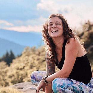 Black Mountain Asheville Massage Therapist