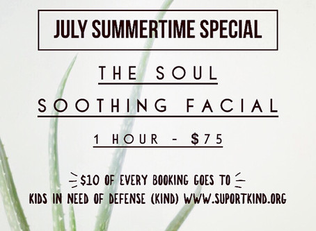 July Special