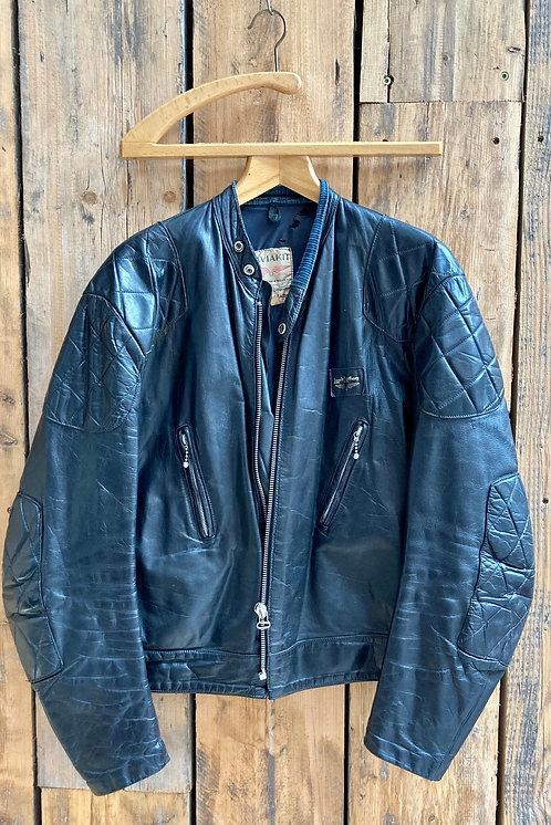 Lewis Leathers Aviakit Biker Jacket