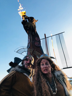 Lost Vikings (Isle of Fire)