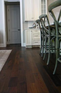 Brown Fumed Oak