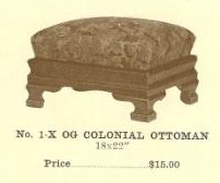 C13071 Colonial Ottoman
