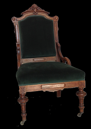 GSF55 Circa 1850 Occasional Chair