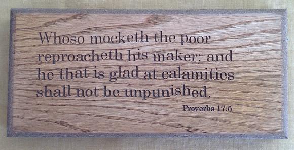 GFSR74-Proverbs