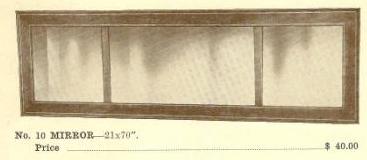 C13020 Mirror