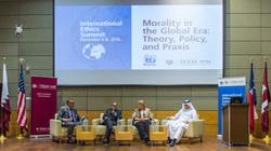 International Ethics Summit 2016