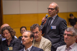 Dr. M. Ayaz Naseem at IES 2016