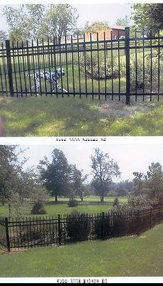 Fence Installation Lexington Kentucky