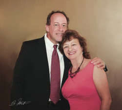 Steve & Dee