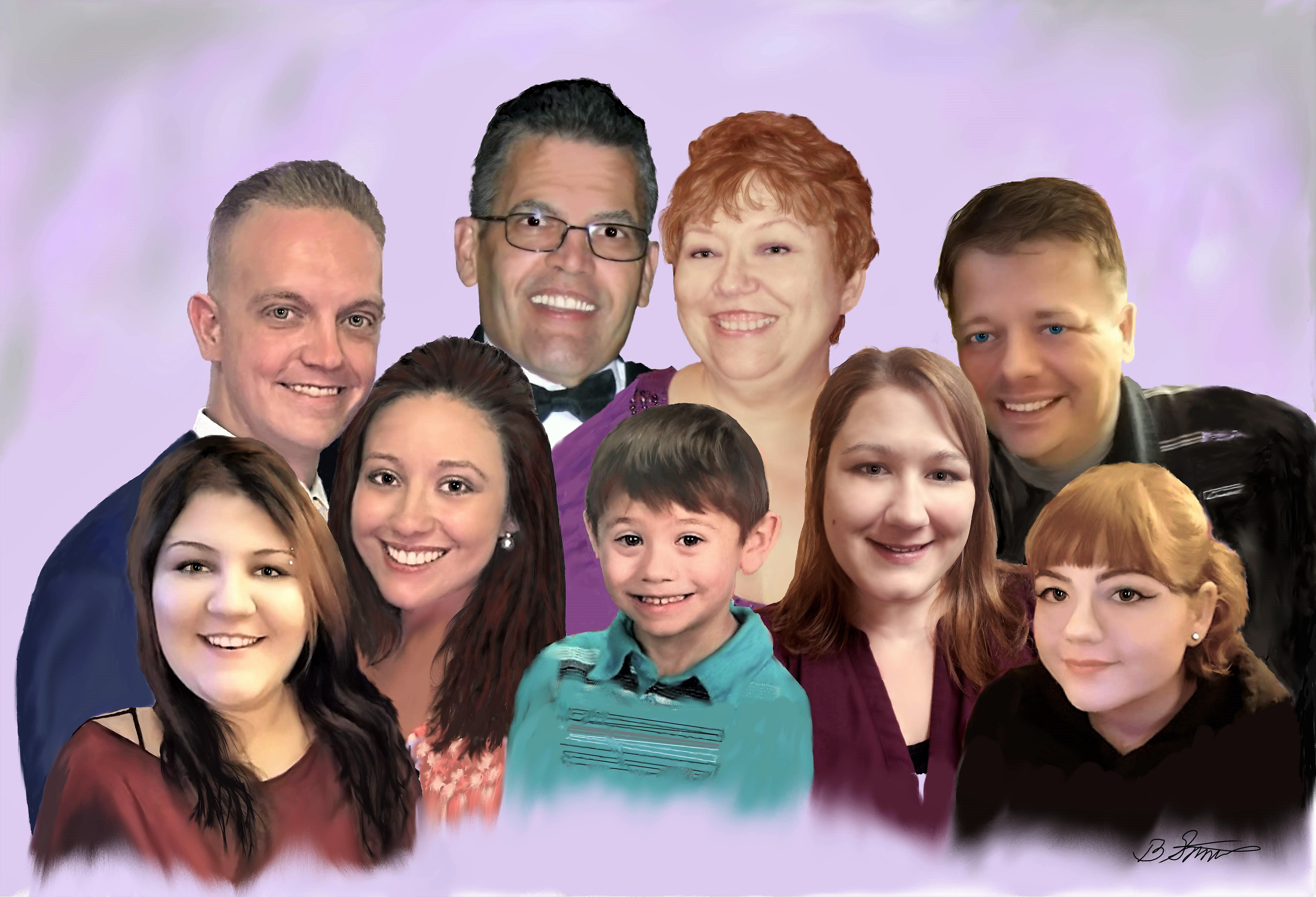 deanna's family14