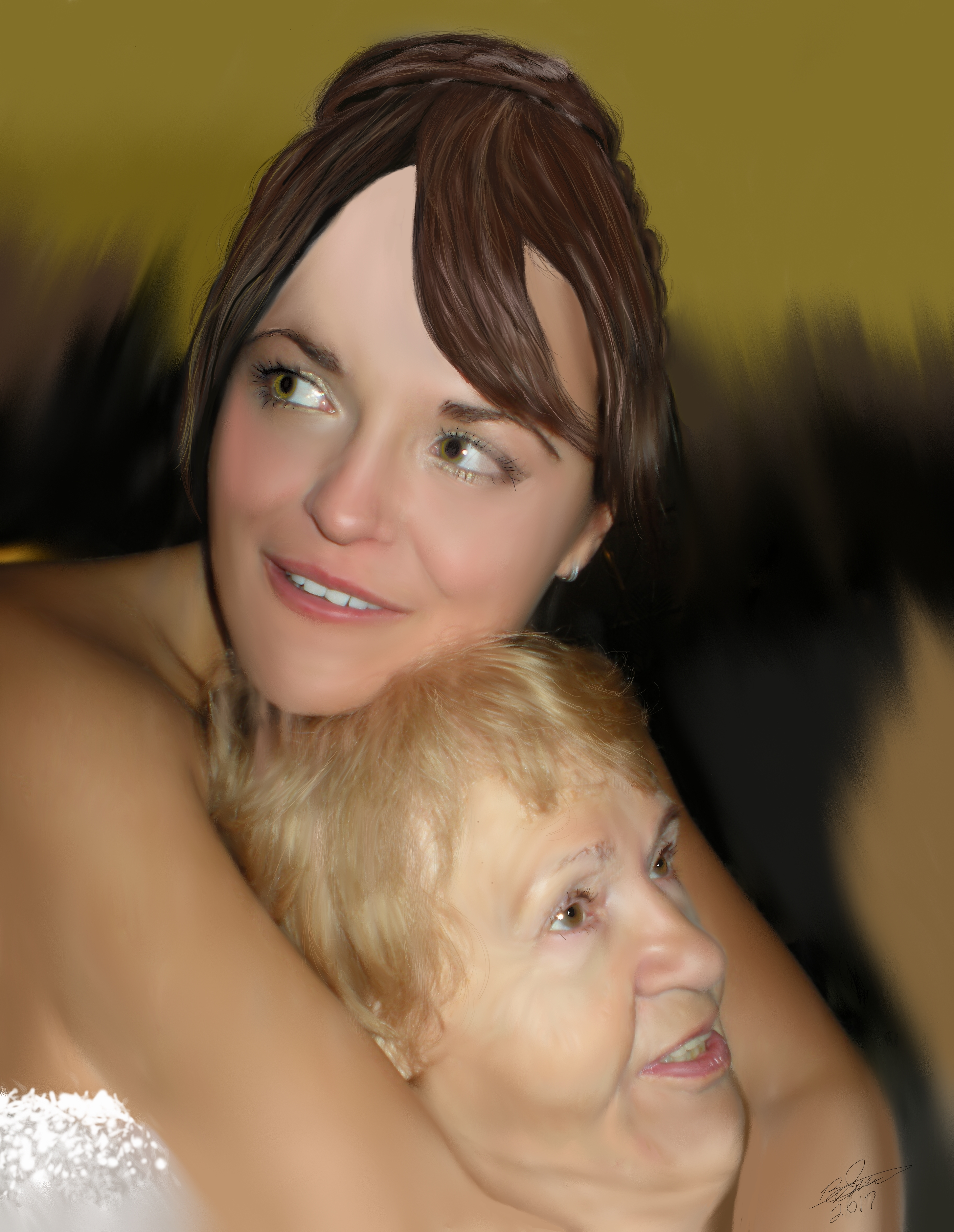 monika and grandma2