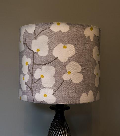 Wallflower Lampshade
