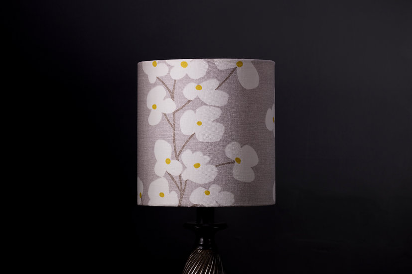 Wallflower Lampshade