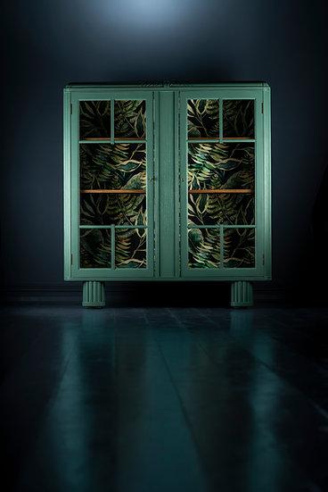 Dark Tropics Drinks Cabinet
