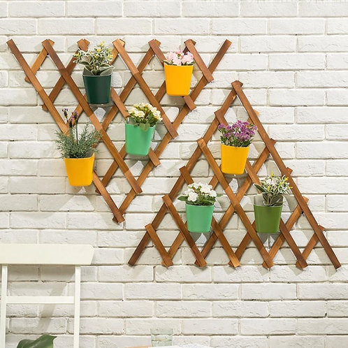Triangular Trellis Frame 2 Feet Height
