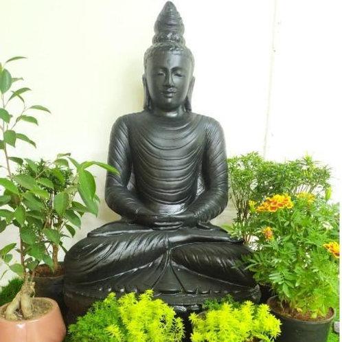 Buddha Statue Fiber