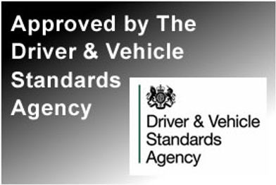Approved by DVSA