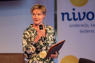 Jasja van den Brink, foto: Ted van Aanholt