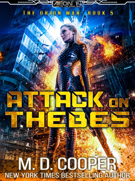 Attack on Thebes