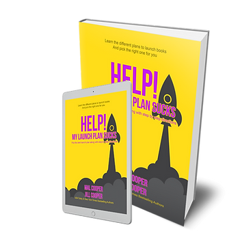Help! My Launch Plan Sucks Workbook