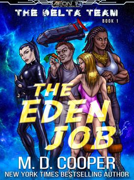The Eden Job
