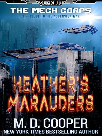 Heather's Marauders