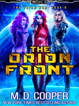 Orion Front