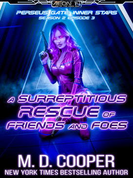 A Surreptitious Rescue of Friends and Foes