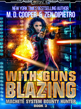 With Guns Blazing
