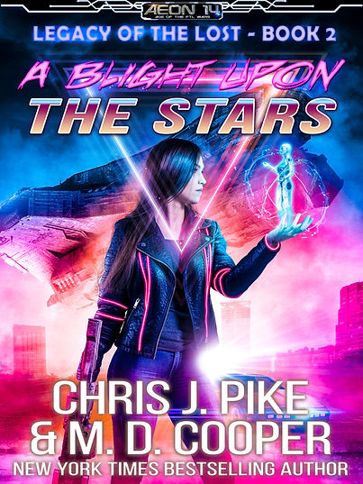 A Blight upon the Stars