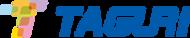 TAGURIロゴ