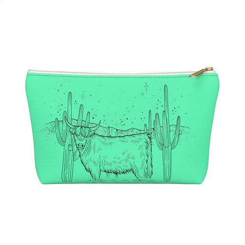 Southwestern Accessory Pouch