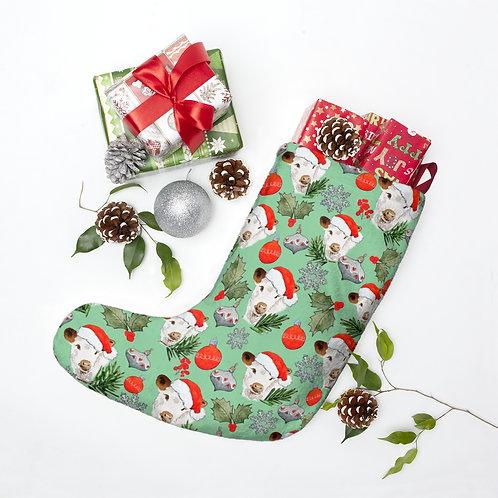 Carolina Christmas Stocking