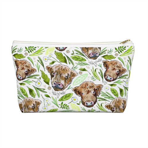James & Timmy Accessory Pouch