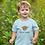 Thumbnail: New Logo Toddler Jersey Tee