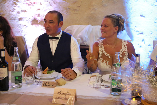 mariage Celine et Fabrice 21/08/2020 Tous les droits sont réservés Agence Dejavu Louai Barakat