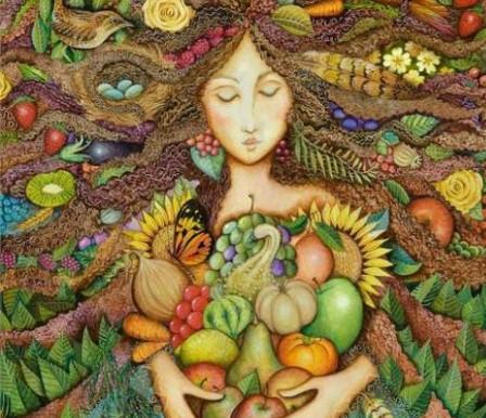 Buena Nutrición