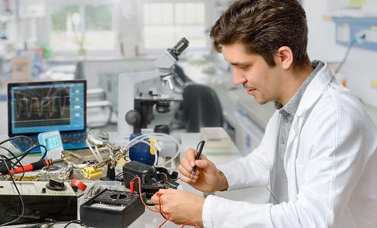 WISS STEM Lab