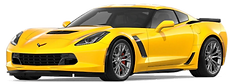 Corvette Yellow Z06 042.PNG
