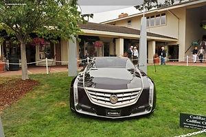 Cadillac Concept Ciel