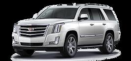 2018 Cadillac Ecalade