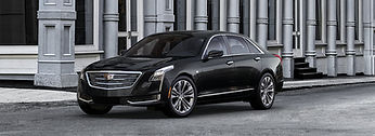 CT6 Stellar Black Metallic