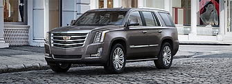 Escalade Exterior Color 2