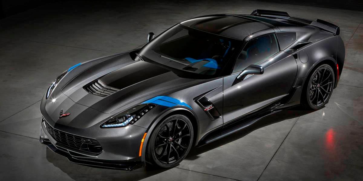 The Corvette Family