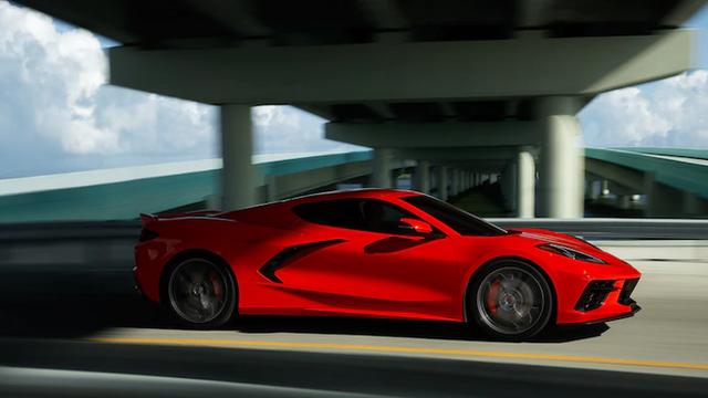 Corvette C8 pic 05