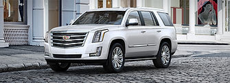 Escalade Exterior Color 3